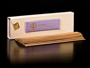 Sandalwood 8〝stick 75g pack