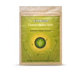 Purifying Bath Pack
