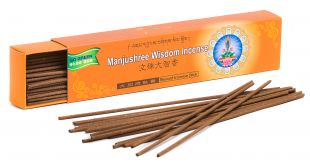 "Manjushree 8""stick 75g pack"