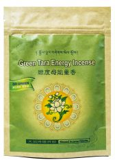 G.Tara 75g powder incense