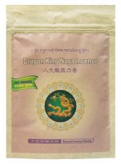 Naga 75g powder incense
