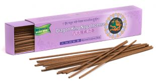 "Naga 8""stick 75g pack"