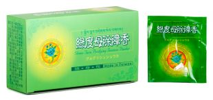 Green Tara smokeless incense