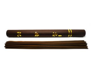 Aloeswood stick incense Tube