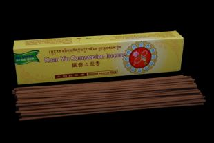 Kuan Yin 8〝stick (75g pack)