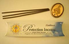 Protection inc.stick 6inch