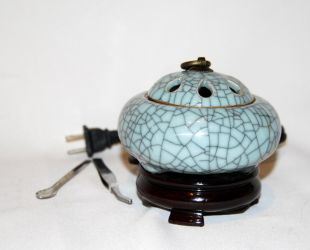 Porcelain Electric Burner