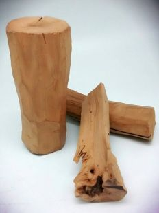 India Laoshan Sandalwood logs( per gram)