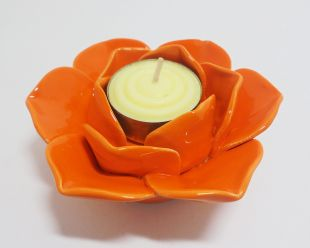 Lotus Votive holder (S)