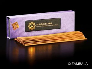 8inch Sandalwood incense